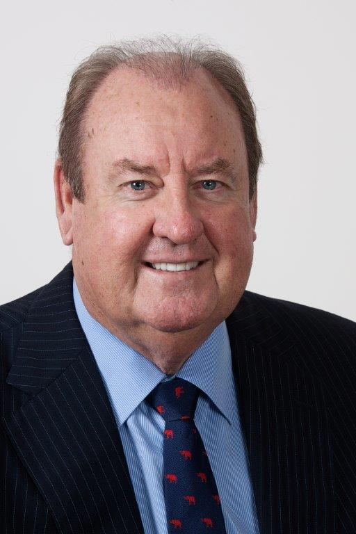 Mr John McGrath MLA
