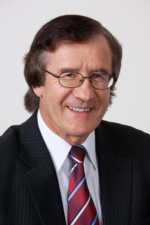 Professor Peter Howat