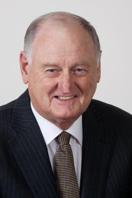 Mr Robert O'Connor, QC