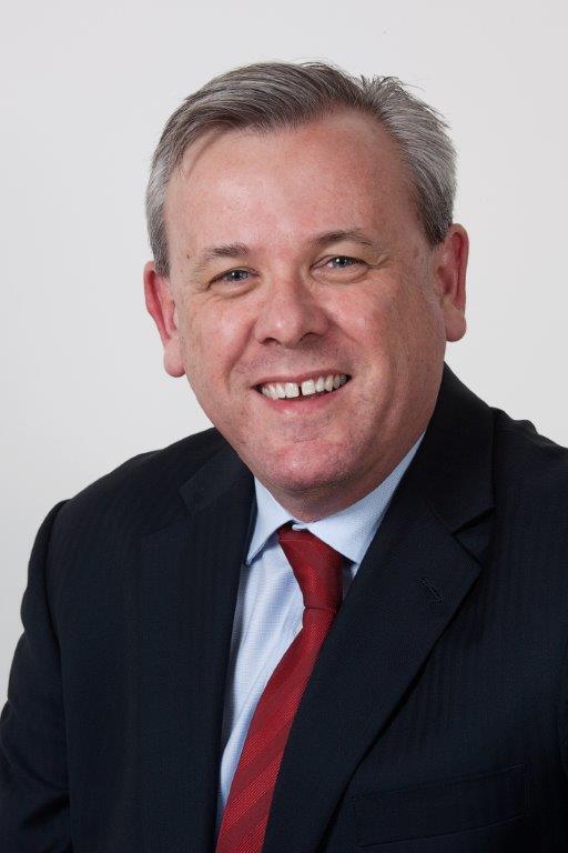 Mr Stuart Downing