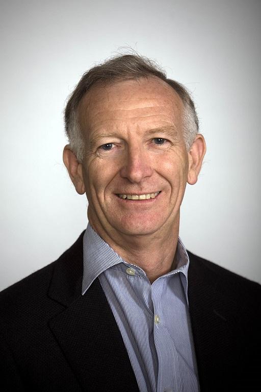 Dr Paul Rodoreda